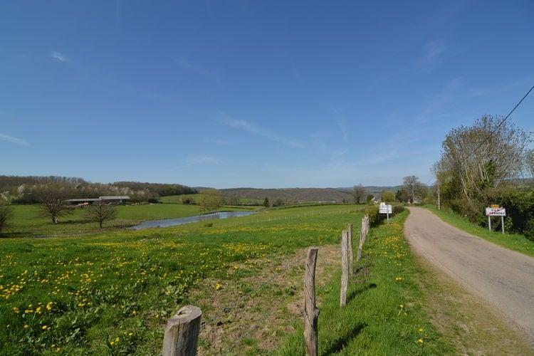 Ferienhaus La Vieille (59125), Dun sur Grandry, Nièvre, Burgund, Frankreich, Bild 33