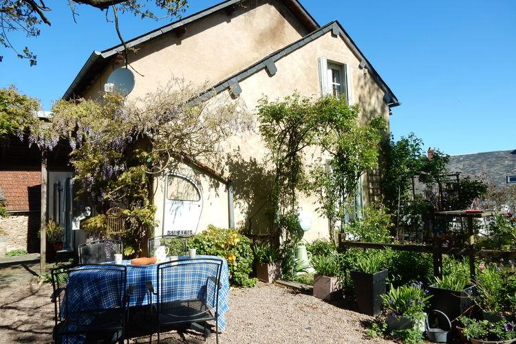 Ferienhaus La Vieille (59125), Dun sur Grandry, Nièvre, Burgund, Frankreich, Bild 3