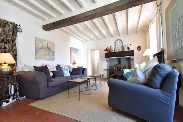 Ferienhaus La Vieille (59125), Dun sur Grandry, Nièvre, Burgund, Frankreich, Bild 6