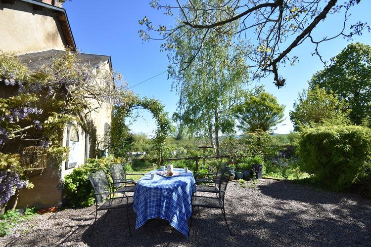 Ferienhaus La Vieille (59125), Dun sur Grandry, Nièvre, Burgund, Frankreich, Bild 25