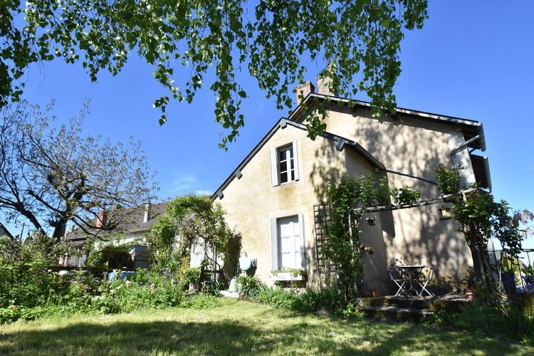 Ferienhaus La Vieille (59125), Dun sur Grandry, Nièvre, Burgund, Frankreich, Bild 2