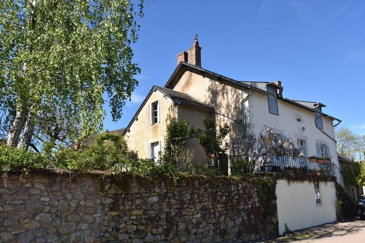 Ferienhaus La Vieille (59125), Dun sur Grandry, Nièvre, Burgund, Frankreich, Bild 4