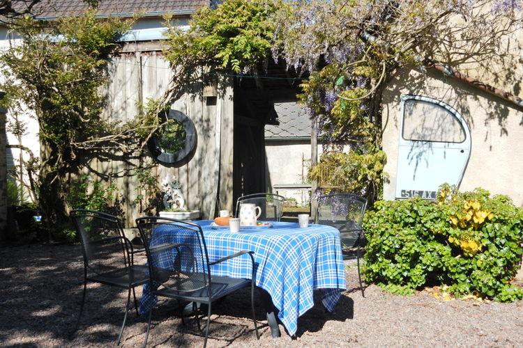 Ferienhaus La Vieille (59125), Dun sur Grandry, Nièvre, Burgund, Frankreich, Bild 22