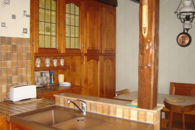 Ferienhaus Au Cheval Blanc (60419), Ruederbach, Oberelsass, Elsass, Frankreich, Bild 17