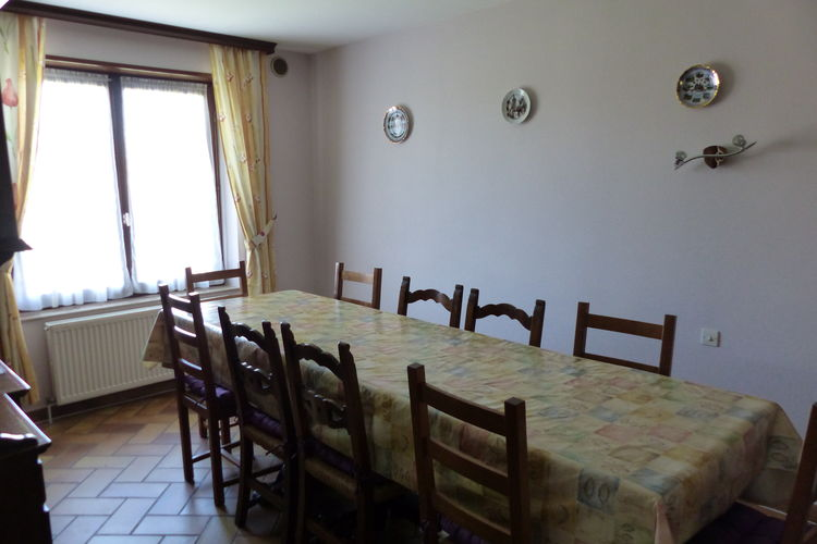 Ferienhaus Au Cheval Blanc (60419), Ruederbach, Oberelsass, Elsass, Frankreich, Bild 16