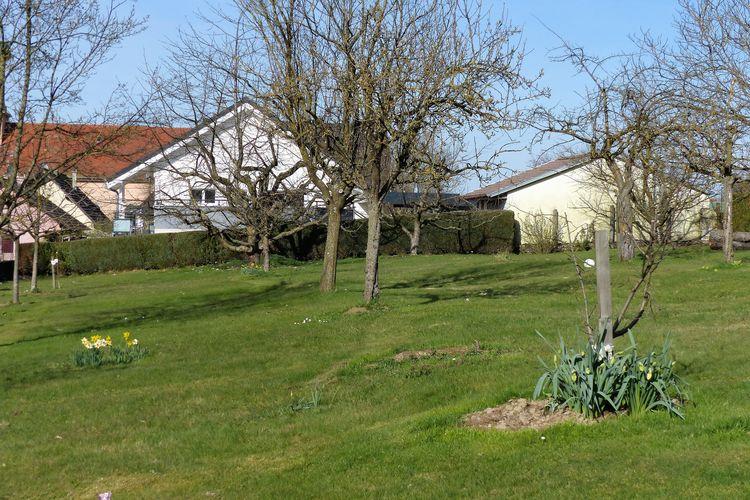 Ferienhaus Au Cheval Blanc (60419), Ruederbach, Oberelsass, Elsass, Frankreich, Bild 29