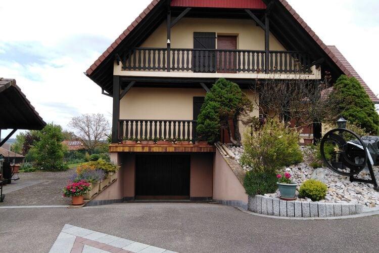 Vakantiehuizen Frankrijk | Vogezen | Vakantiehuis te huur in Ruederbach   met wifi 10 personen