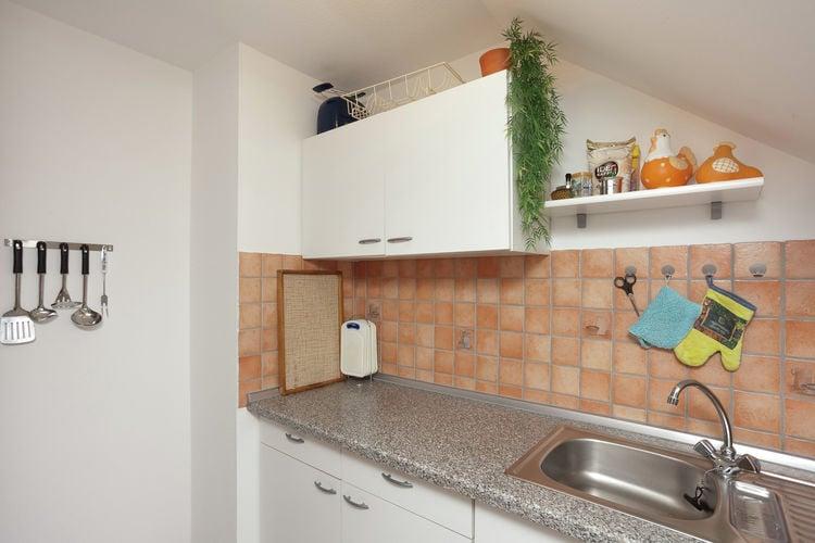 Appartement Duitsland, Nedersaksen, Polle Appartement DE-37647-01