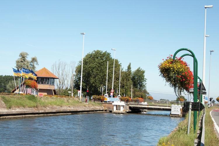 Ferienhaus Normandie (60570), Middelkerke, Westflandern, Flandern, Belgien, Bild 31