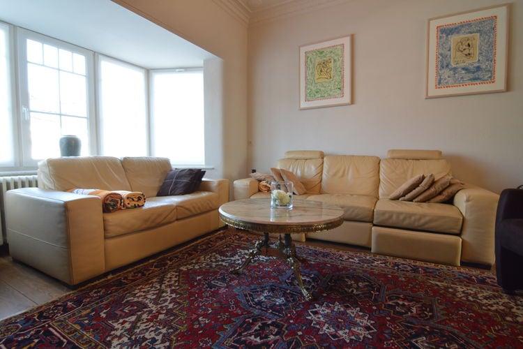 Villas  Belgie te huur Middelkerke- BE-8430-06   met wifi te huur