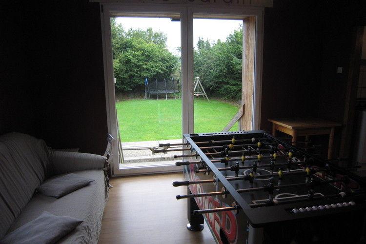 Ferienhaus L'Entre Amis (60289), Waimes, Lüttich, Wallonien, Belgien, Bild 22