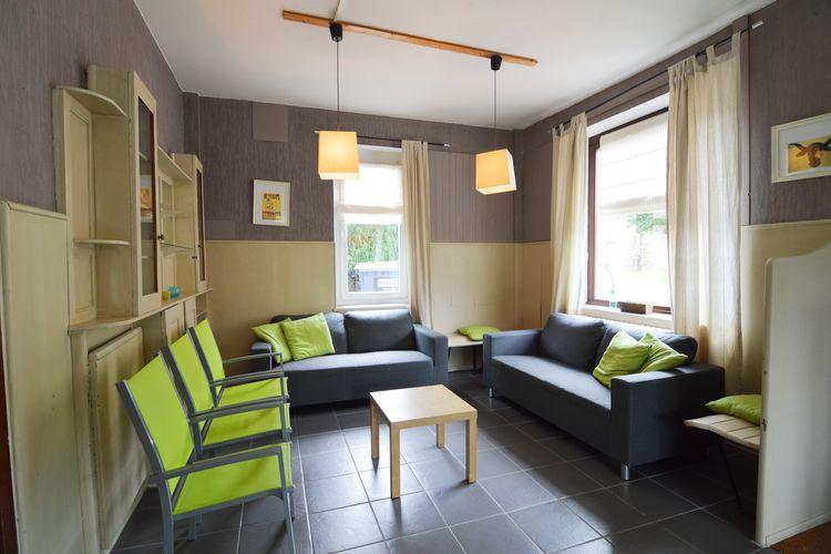 Ferienhaus L'Entre Amis (60289), Waimes, Lüttich, Wallonien, Belgien, Bild 4