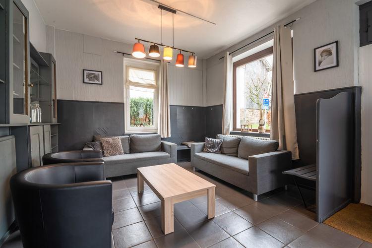 Vakantiehuis belgie, Luik, Waimes Vakantiehuis BE-4950-108