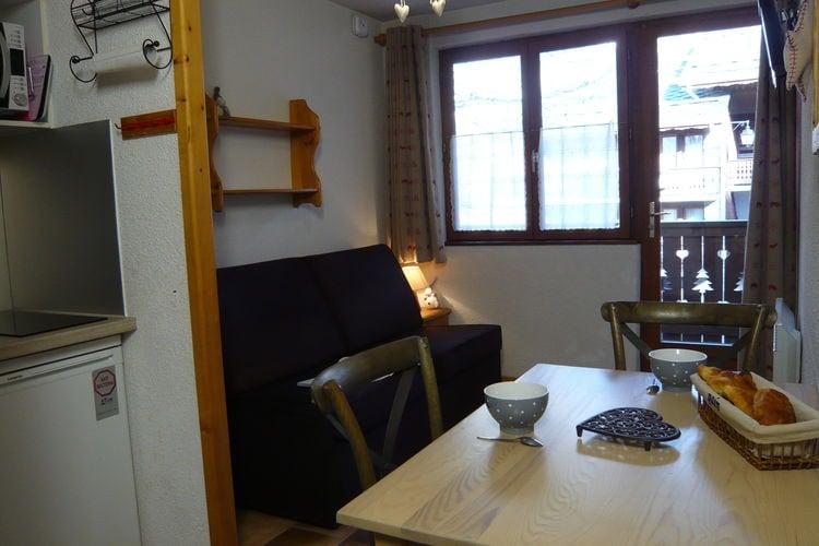 Appartement Frankrijk, Rhone-alpes, Champagny en Vanoise Appartement FR-73350-49