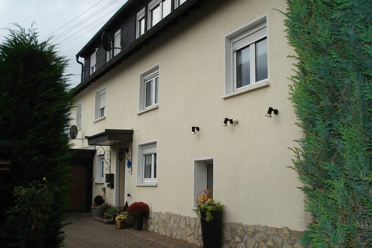 Holiday home Rhineland Palatinate Saarland