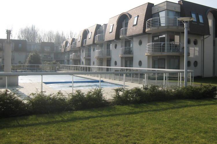Ferienwohnung Biaritz (60542), Bredene, Westflandern, Flandern, Belgien, Bild 4