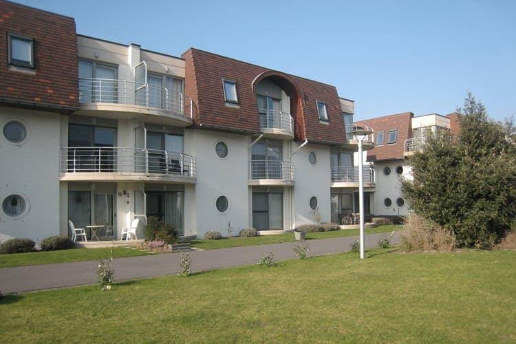 Ferienwohnung Biaritz (60542), Bredene, Westflandern, Flandern, Belgien, Bild 2