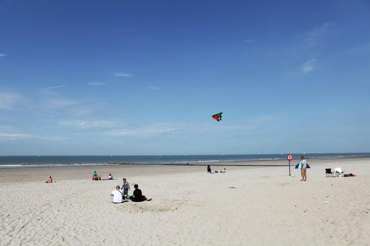 Ferienwohnung Biaritz (60542), Bredene, Westflandern, Flandern, Belgien, Bild 26