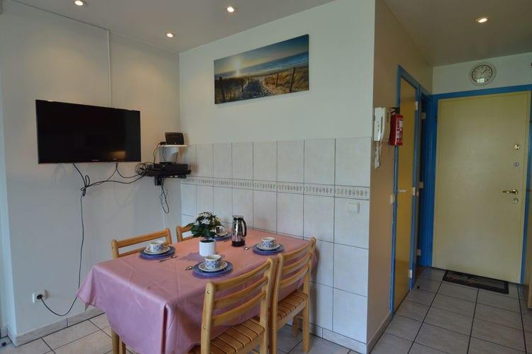 Ferienwohnung Biaritz (60542), Bredene, Westflandern, Flandern, Belgien, Bild 12