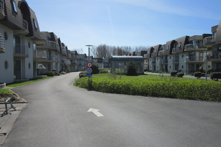 Ferienwohnung Deauville II (60541), Bredene, Westflandern, Flandern, Belgien, Bild 4