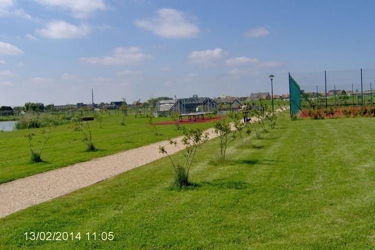 Ferienwohnung Deauville II (60541), Bredene, Westflandern, Flandern, Belgien, Bild 32