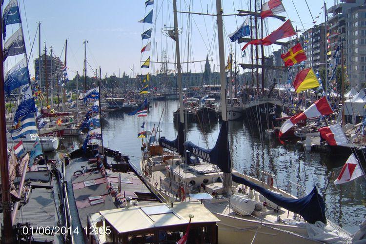 Ferienwohnung Deauville II (60541), Bredene, Westflandern, Flandern, Belgien, Bild 34