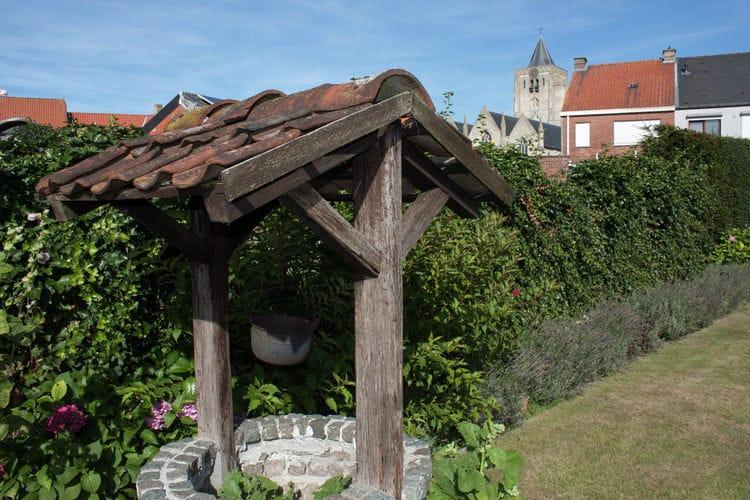 Ferienhaus de Meersen (61389), Beveren-aan-den-Ijzer, Westflandern, Flandern, Belgien, Bild 28