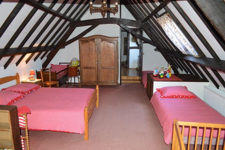 Ferienhaus de Meersen (61389), Beveren-aan-den-Ijzer, Westflandern, Flandern, Belgien, Bild 19