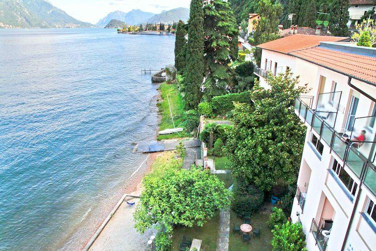 Appartement Italië, Italiaanse Meren, Menaggio Appartement IT-22017-01