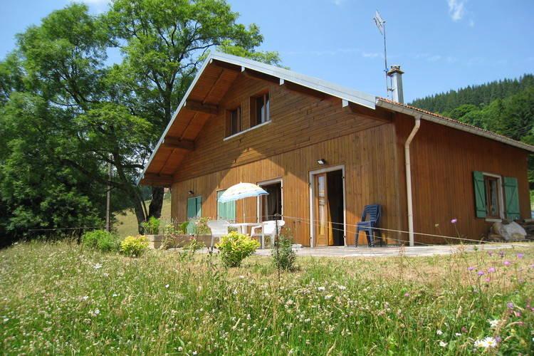 Ferienhaus La Bergerie (59153), Saulxures sur Moselotte, Vogesen, Lothringen, Frankreich, Bild 2