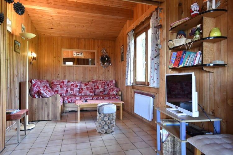 Chalet Frankrijk, Vogezen, Saulxures sur Moselotte Chalet FR-88290-03