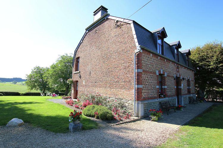 Ferienhaus Le Basilic (59247), Oizy, Namur, Wallonien, Belgien, Bild 1