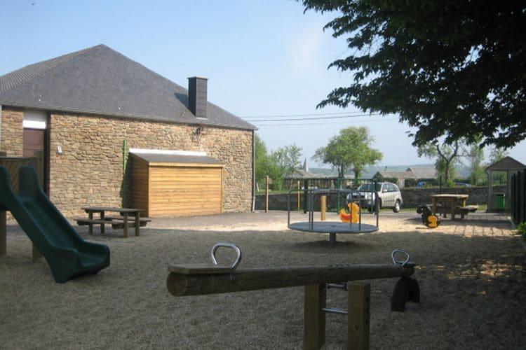 Ferienhaus Le Basilic (59247), Oizy, Namur, Wallonien, Belgien, Bild 5