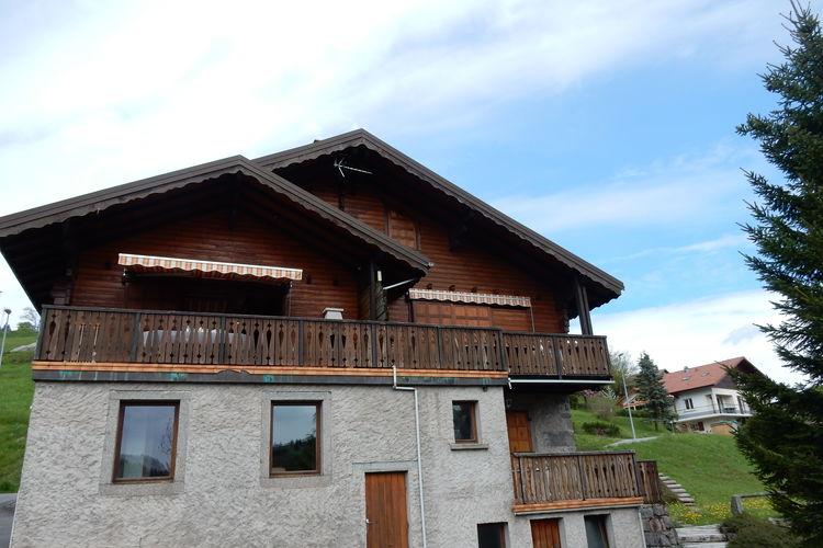 Ferienhaus Le Cedre (59155), La Bresse, Vogesen, Lothringen, Frankreich, Bild 4