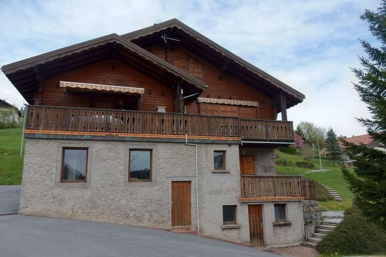 Ferienhaus Le Cedre (59155), La Bresse, Vogesen, Lothringen, Frankreich, Bild 3