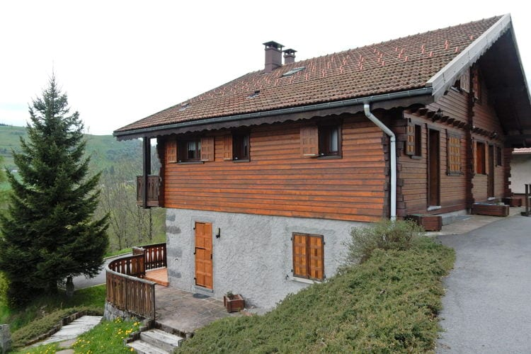 Ferienhaus Le Cedre (59155), La Bresse, Vogesen, Lothringen, Frankreich, Bild 2