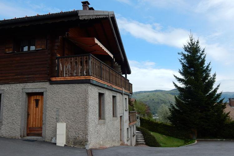 Chalet Frankrijk, Vogezen, La Bresse Chalet FR-88250-20