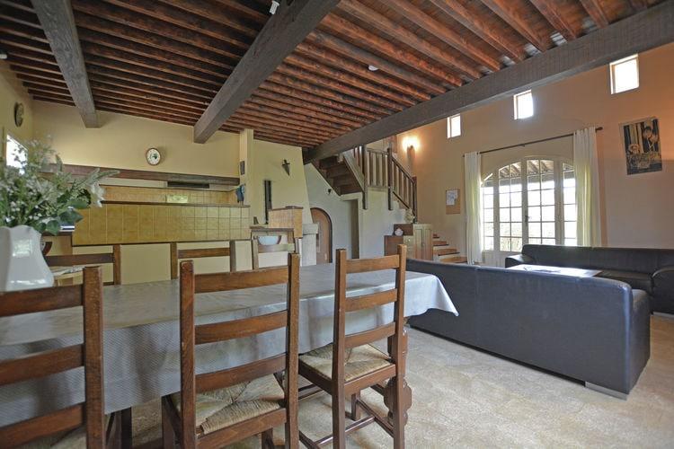 Ferienhaus Villa des Lavandes (60506), Flaux, Gard Binnenland, Languedoc-Roussillon, Frankreich, Bild 8