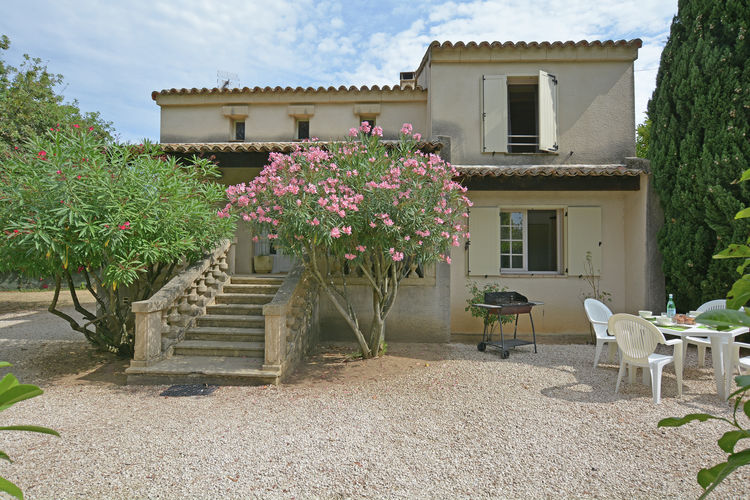 Ferienhaus Villa des Lavandes (60506), Flaux, Gard Binnenland, Languedoc-Roussillon, Frankreich, Bild 2