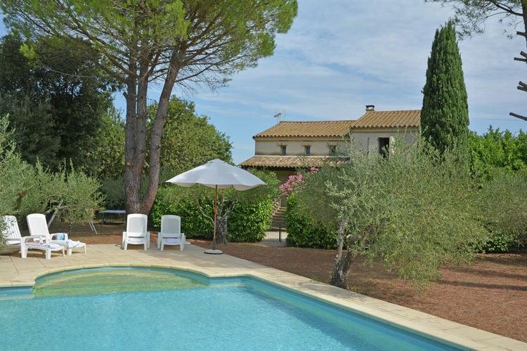 Ferienhaus Villa des Lavandes (60506), Flaux, Gard Binnenland, Languedoc-Roussillon, Frankreich, Bild 1