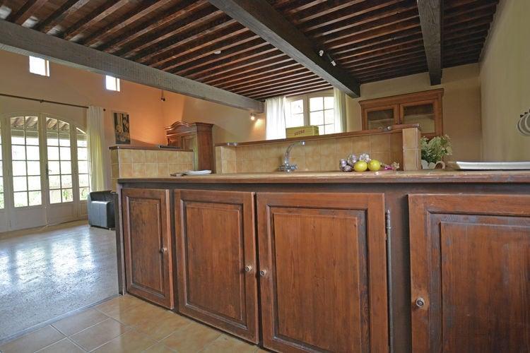 Ferienhaus Villa des Lavandes (60506), Flaux, Gard Binnenland, Languedoc-Roussillon, Frankreich, Bild 11