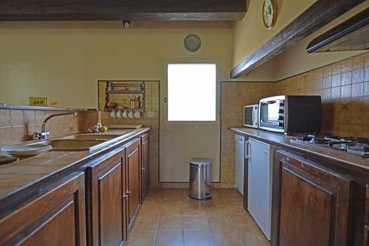 Ferienhaus Villa des Lavandes (60506), Flaux, Gard Binnenland, Languedoc-Roussillon, Frankreich, Bild 10
