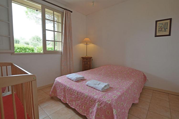 Ferienhaus Villa des Lavandes (60506), Flaux, Gard Binnenland, Languedoc-Roussillon, Frankreich, Bild 14