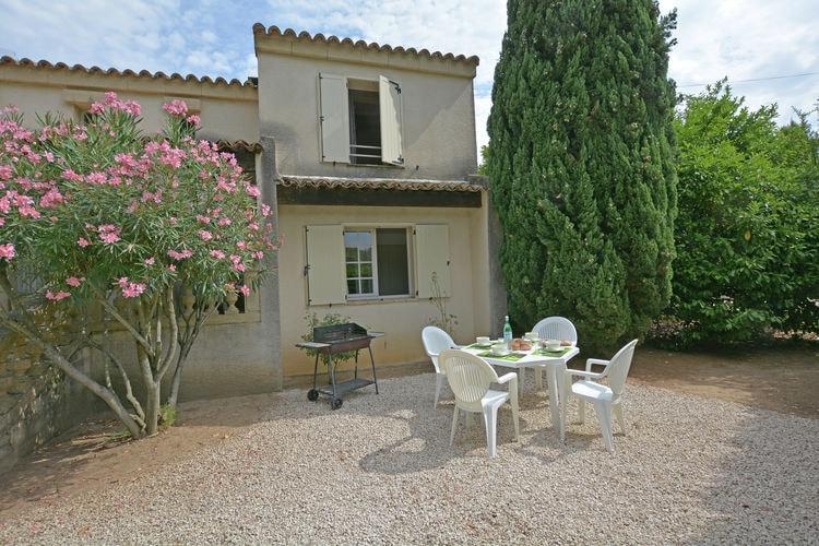Ferienhaus Villa des Lavandes (60506), Flaux, Gard Binnenland, Languedoc-Roussillon, Frankreich, Bild 24