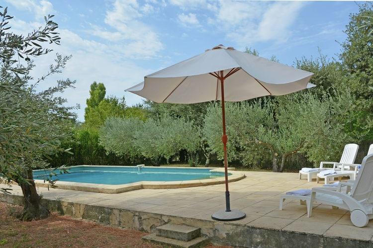 Ferienhaus Villa des Lavandes (60506), Flaux, Gard Binnenland, Languedoc-Roussillon, Frankreich, Bild 5