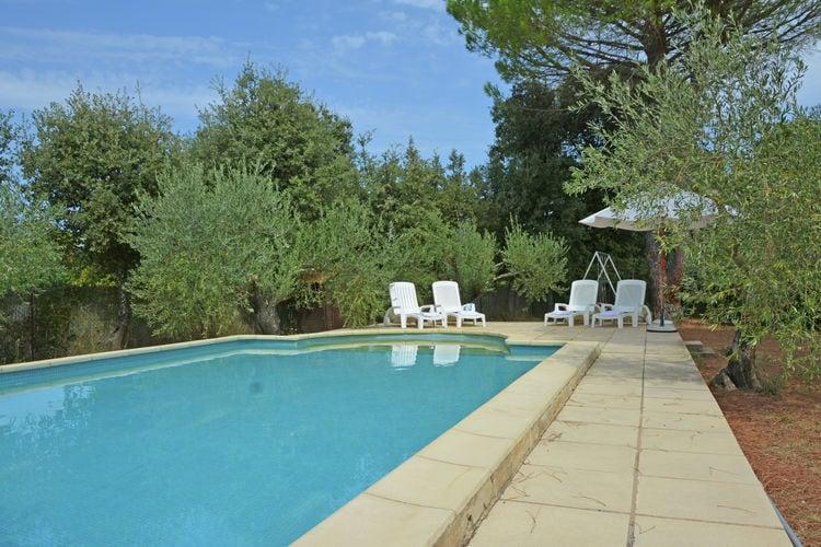 Ferienhaus Villa des Lavandes (60506), Flaux, Gard Binnenland, Languedoc-Roussillon, Frankreich, Bild 3