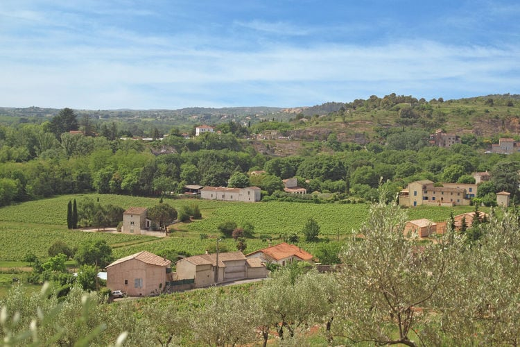 Ferienhaus Villa des Lavandes (60506), Flaux, Gard Binnenland, Languedoc-Roussillon, Frankreich, Bild 32