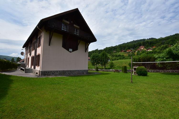 Frankrijk   Vogezen   Appartement te huur in La-Bresse   met wifi 6 personen