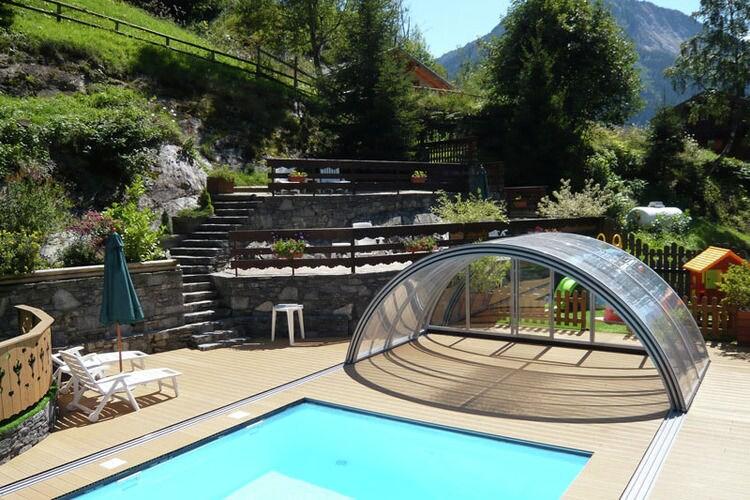 Ferienwohnung Residence les Edelweiss 7 (59467), Champagny en Vanoise, Savoyen, Rhône-Alpen, Frankreich, Bild 24