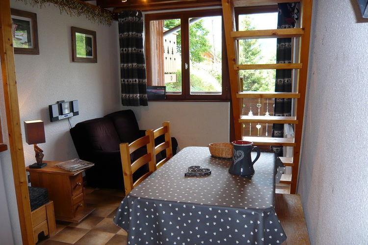 Ferienwohnung Residence les Edelweiss 7 (59467), Champagny en Vanoise, Savoyen, Rhône-Alpen, Frankreich, Bild 13